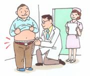 当クリニックで西宮市指定特定健診を受診できます