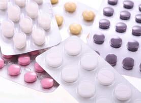 内服薬による治療